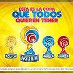 Ya está todo listo para disfrutar de un nuevo fútbol. #LigaAguila http://t.co/DcBqGKJkfe
