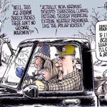 Climate Change Is Still Real. #2014In5Words #p2 http://t.co/H7ycd6O4sD