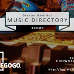 Reserve your space in the Greater Hamilton Music Directory via @indiegogo. #GHMD #HamOnt http://t.co/inzOqzP1Gf http://t.co/yoLCTqjG5T