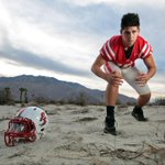Coming Sunday -- the All-TDS football team. Palm Springs Marcos Sainz had 99 tackles and 10 sacks for the CIFchamps. http://t.co/lVnPic2Lmi