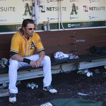 Oakland Athletics starting lineup for 2015: http://t.co/DWUgzBmNYt