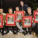 Another huge year for @onedirection - Best Band in the Bizarre Awards 2014 http://t.co/sAsZeTdBLv http://t.co/PwkBxXGaPQ
