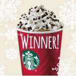 The #VoteForJoy winner is Peppermint Mocha! Get it 1/2 off Sat. 12/20 12pm-close (participating US + CA stores) http://t.co/mBs5ZKMXIL