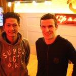 Commerce à #Rennes : Romain Danzé dit tout sur son bar-restaurant le BDS http://t.co/LeZUllOnnm #srfc http://t.co/U5i6l9F2pF