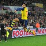 Birthday boy @Alexis_Sanchez has scored (7) or assisted (4) 11 of @Arsenal's last 17 #BPL goals (65%) http://t.co/KJG6cBSXpf