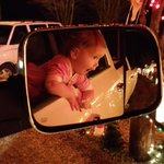 PRECIOUS: Check out pic Linda Baker of Blue Ridge shared in our Christmas lights gallery-seeing it for the 1st time! http://t.co/Qjxpt1XRD0