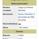 Este es el delantero que quiere el Chiqui Garcia COMFIRMADO! http://t.co/X02bCEcb7F