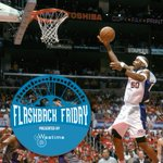 Flashback to @Corey_Maggette scoring 25 pts on only 8 fg attempts in a 118-106 victory over the Suns on 5/18/06 #fbf http://t.co/jh3TssoAEm