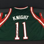For a signed authentic Brandon Knight @adidasHoops @Bucks jersey… (1 of 2)