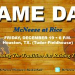 If you will be in the Houston area tonight, we would love to see you at our game tonight. http://t.co/4Rp3YNlEBH