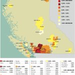 Which B.C. cities are growing fastest? Surrey, obviously, but heres the big picture: http://t.co/Qqc72dTSpV #vanpoli http://t.co/CKVDWPTMNU