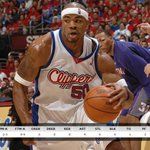 5/18/06 @Corey_Maggettes insane stat line in game 6 of the Western Conference Semifinals against the Suns. #fbf http://t.co/sfU62W5zo5
