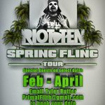 You guys keep your eyes peeled for this Spring Fling tour by @RiotTenMusic and @PrimalFilth in Texas! Dates TBA soon! http://t.co/dzRGYNVXwq