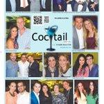 Excelente cocktail se vivió el martes , muy buenos anfitriones #GrupoPazos http://t.co/5PTgJwOBGr