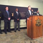 Sheriff Apple thanking other law enforcement agencies for stepping in and helping. http://t.co/Bgme8pBhCm