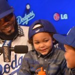 .@Dodgers also got two young superstars in Kendrick deal. And theyre ready for Hollywood. http://t.co/VDByxMyx5T http://t.co/T9T4iDmbO7