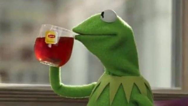 It's none of Kermit's business #2014in5Words http://t.co/RRV3Nz92lJ