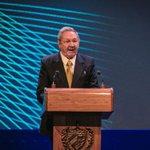 Parlamento cubano ratifica por unanimidad reconciliación con EEUU http://t.co/fmv1GeCG89 http://t.co/beQ5rkBFU4