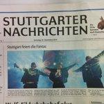 Die @StN_News knipst schneller als die @fantastische4 auf die Bühne können. #stuttgart #fanta4 #exklusiv http://t.co/d3DswQqK8T