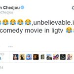 """Aurelien Chedjou, Fenerbahçeye verilen penaltıya tepki gösterdi: """"İnanılmaz. Lig TVde komedi filmi izliyorum."""" http://t.co/JU1UnUE7aW"""