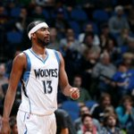 Timberwolves trade Corey Brewer to Rockets. (via multiple reports) http://t.co/n55hjKMlWW
