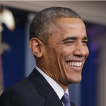 President Obama likes James Flacco a lot, whoever that is. http://t.co/pmzImsWu6g http://t.co/dQ5mYcnZUU