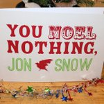 """12 Christmas Cards Every """"Game of Thrones"""" Fan Will Appreciate http://t.co/jiUEu3YXkd http://t.co/BXwrGSufcD"""