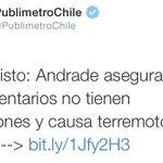Sr Osvaldo Andrade, tiene un crédito preaprobado para irse de vacaciones a la csm por tiempo indefinido #OrdenyPlata http://t.co/SOnpiAwDMx