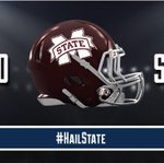 Its our time! @HailStateFB looking good for #CapitalOneOrangeBowl! RT if you will be watching 12/31 #HailState #spon http://t.co/wTY8ueGsct