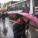 Meteorología: habrá precipitaciones este sábado entre regiones de Valparaíso y Magallanes http://t.co/xGKDwxfqDM http://t.co/3VkRvEhcja