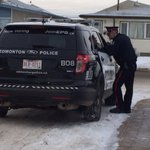 Amber Alert. 3 #yeg kids abducted. #eps canvassing for clues. @GlobalEdmonton http://t.co/ZClXl6lIlx