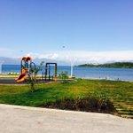Realizan entrega oficial de playa artificial en Villarrica http://t.co/HXLxKgcPaO http://t.co/QsbxiSmpNk
