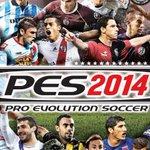 @gabypenalba28 paso por #Tigre y hasta fue tapa de PES 2014 edicion nacional representando al club! http://t.co/2I3ipCgQaS