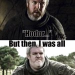 """""""@BuzzFeed: 21 Problems All """"Game of Thrones"""" Fans Will Understand http://t.co/hHcoXmwAcz http://t.co/6n1HL8r7xy"""" @brentgilbert YOU!"""