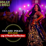 #GoodMorning Dance with @sonamakapoor on #PhatteTakNachna.  Catch this song today, exclusively on zoOm #DollyKiDoli