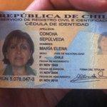 Ayúdenme! A cuadras de casa encontré cartera con los documentos, cheques, tarjetas de María Elena Concha Sepúlveda RT http://t.co/F03kpSKgsf