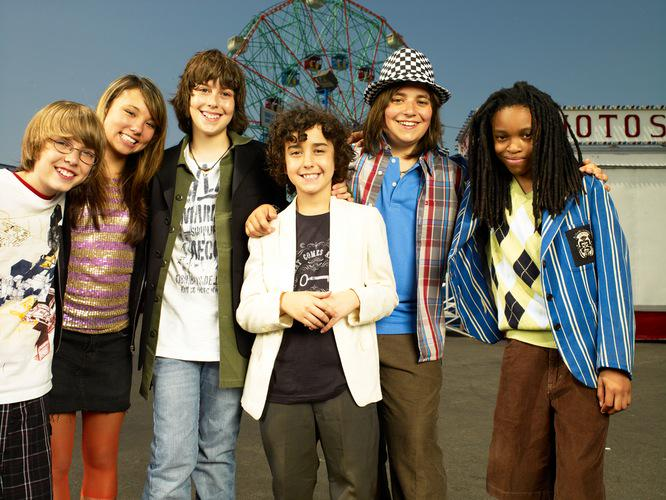Cast of naked brothers band images 20