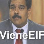 Maduro lo sabe. #YaVieneElFinal lo van a sacar en INTERIORES y sera deportado. SIN VIOLENCIA. Queremos PAZ http://t.co/cEYDicemq8