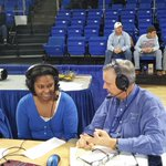 Representing @dnj_com On the radio with @Chip_Walters again during @MT_MBB http://t.co/taVvgzMaR1