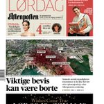 Lørdag: Viktige bevis på mobilspionasje i Oslo kan være borte. Sentrale myndigheter har ikke lett etter spionutstyr. http://t.co/LOqi2ClcRH