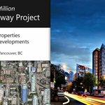 $500 Million #BurrardGateway Project – Burrard Place, #Vancouver, #BC ➤ http://t.co/4sH6Qx5Zn4 #YVR #YVRRE #VanRE http://t.co/NJD3opBHAD