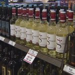 New changes letting grocery stores stock B.C. wine on shelves: http://t.co/14jOeYzcHU http://t.co/MtinrchLqi