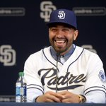 """""""@Padres: The newest Padre is all smiles! http://t.co/Px22myRGnu"""""""