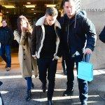 Liam i Sophia dziś w NYC #5 http://t.co/yuJqaFNILa
