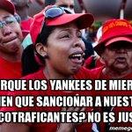 LOS 4 MADURISTAS Q QUEDAN OPINARON SOBRE SANCIONES JA #ObamaVzlaTeAgradece @reinaldoprofeta @LucioQuincioC @NaranjaRA http://t.co/CM14S5pd3l