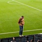 Matchday! #DORgro Weerzien met Nick van der Velden en Yoëll van Nieff. Maar ze mogen puntloos op de trekker naar huis http://t.co/bR07QA5ATd