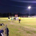 Girls Varsity vs St Pete #GoCanesGo (@ Joe Kinnan Field at Hawkins Stadium in Bradenton, FL) https://t.co/7rD6RiSEJH http://t.co/S4XZIdmz0t
