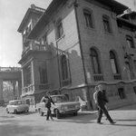 Palacio Falabella, actual Municipalidad de Providencia en el año 1971. @sesnaola @nacholira http://t.co/CxxKngU8RN