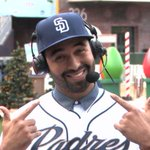 All smiles in San Diego! New @Padres slugger @TheRealMattKemp joins #MLBTonight next! http://t.co/rKS8CrXdWC