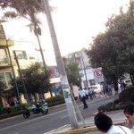 Bloqueo en Avila Camacho. Por Banamex  @XaIapa @VialidadXalapa http://t.co/YlyHWFfBaF